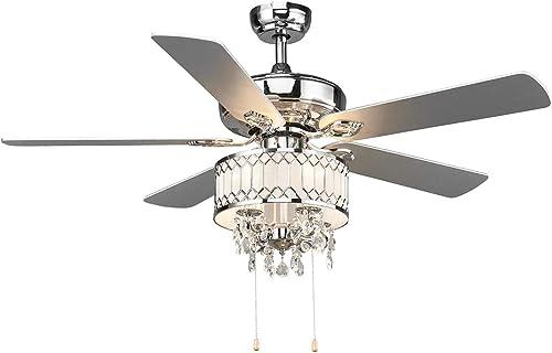 Tangkula 52″ Ceiling Fan