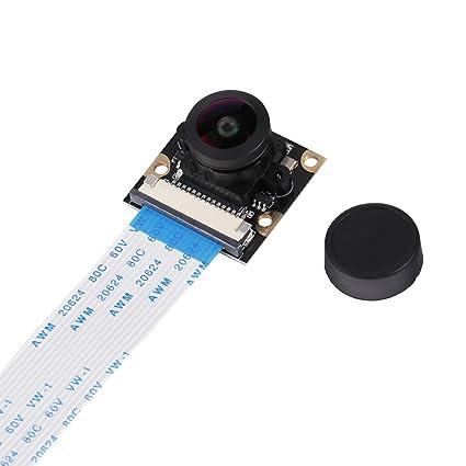 Review SainSmart New NoIR Camera