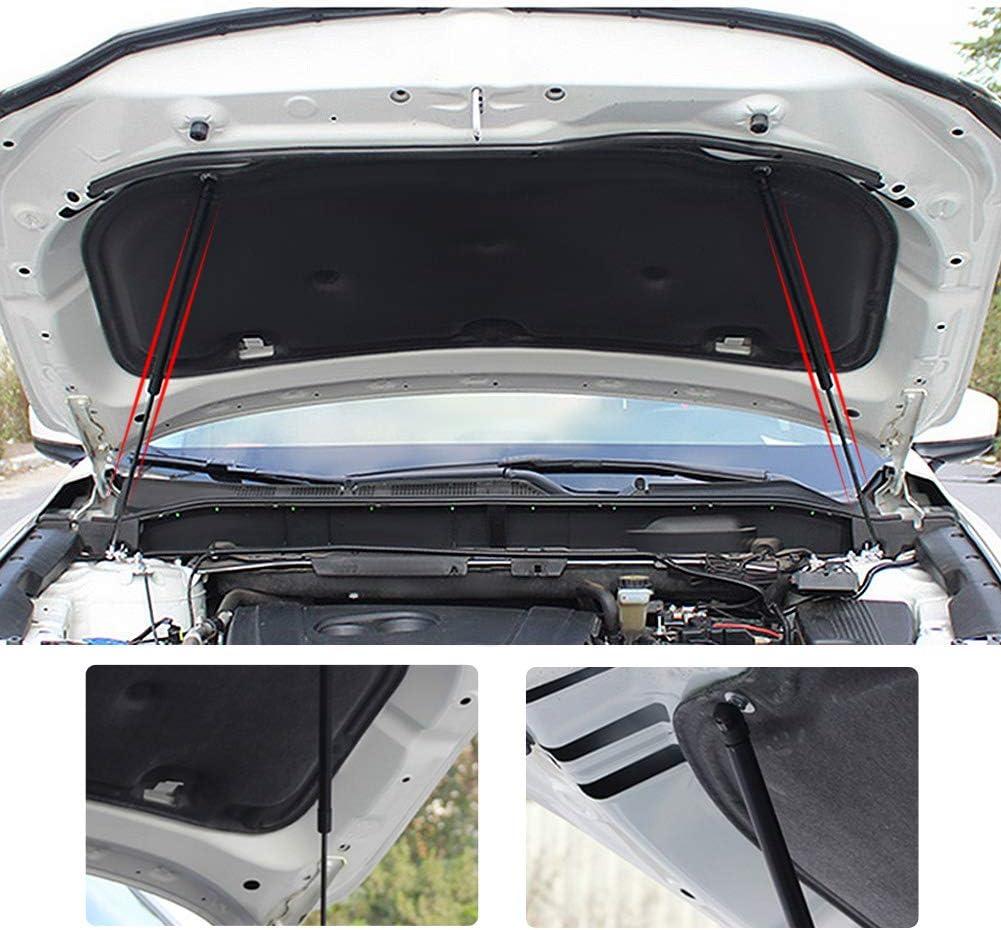 LFOTPP Car Front Bonnet Gas Springs for CX-5 CX5 2 Lift Struts Hood Support 2pcs