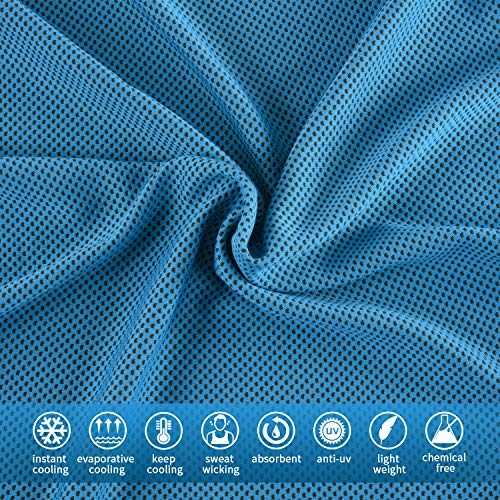 Buy cooling towel for running