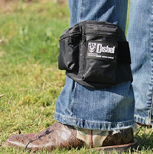 cashel-ankle-safe-cell-phone-holder-horse-tack-saddle-cantle-horn-bags-small