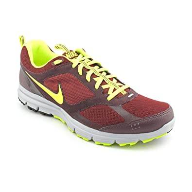 Amazon.com | Nike Lunarfly+ 2 Trail Mens Running Shoes 454074-600 Team Red  11.5 M US | Trail Running