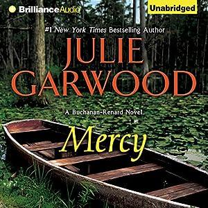Mercy Audiobook