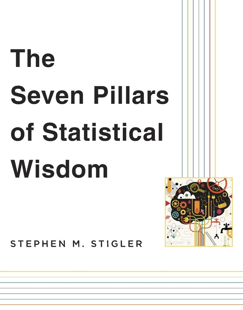 The Seven Pillars of Statistical Wisdom: Amazon co uk