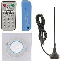 Generic Usb2.0 Digital Dvb-T Sdr+Dab+Fm Hdtv Tv Tuner Receiver Stick Rtl2832U+R820T2