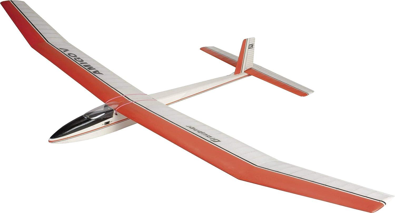 Graupner WP Amigo V Bausatz RC-Segelflugmodell