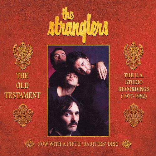 The Stranglers - BACK TO THE 80