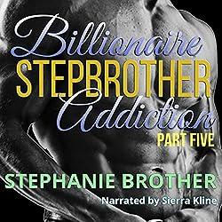 Billionaire Stepbrother