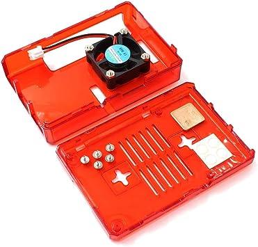para Kit de Accesorios de Arduino para Raspberry Pi 3B + / 3B ...