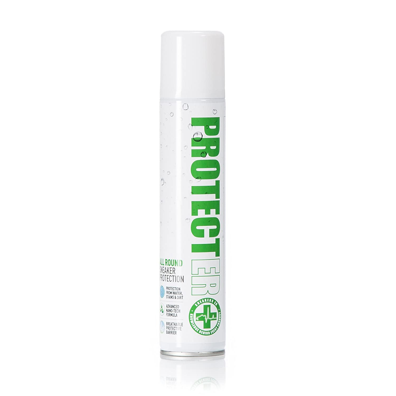 SNEAKERS ER PROTECTER Aerosol Nano Technology protection for sneakers shoes footwear …