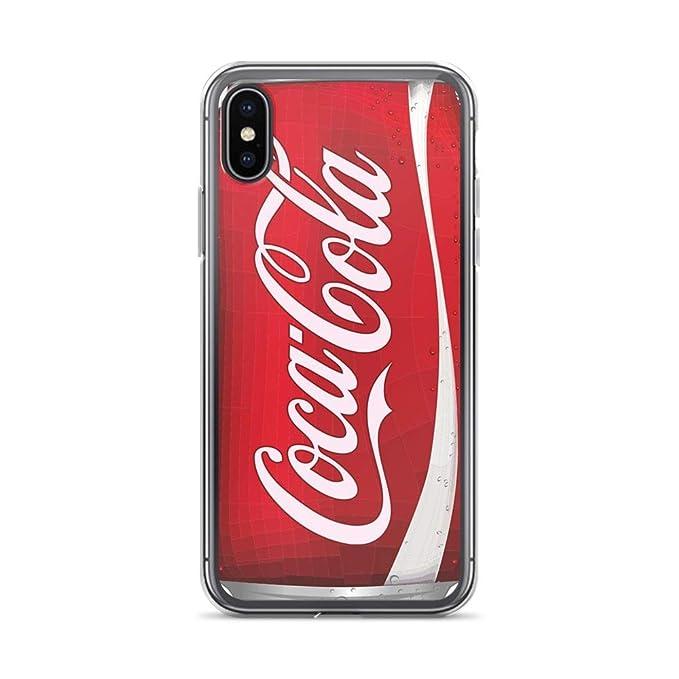 coca cola iphone 8 case