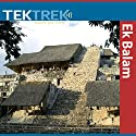 Ek Balam: Digging for Answers Speech by  TekTrek Narrated by  TekTrek
