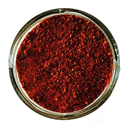 Espelette Pepper Powder PDO - 250 Gr