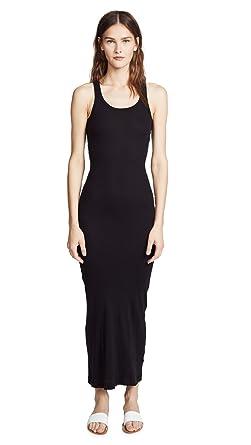 a2f281f263 Amazon.com: Splendid Women's Ribbed Maxi Dress: Clothing