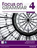 Value Pack : Focus on Grammar 4 Student Book and Workbook, Fuchs, Marjorie and Bonner, Margaret, 0132862352