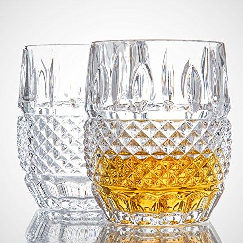 whiskey tumbler crystal - 5