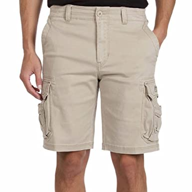 Amazon.com: Unionbay Quest Cargo Shorts for Men Assorted Colors ...
