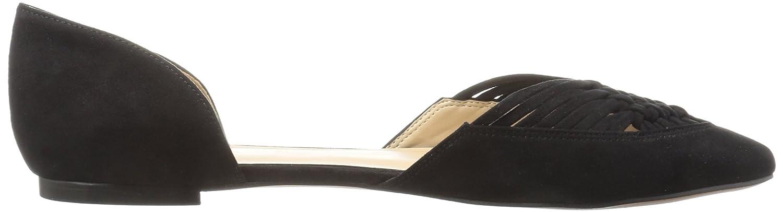 Franco Sarto Womens Sariah Ballet Flat