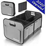 Foldable Trunk Storage Organizer