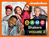 Watch Game Shakers Episodes Online | Season 3 (2019) | TV ...