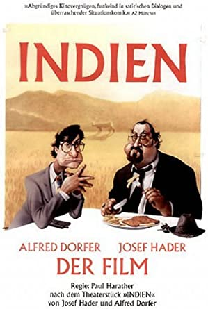 Indien - Der Film: Amazon.co.uk: DVD & Blu-ray
