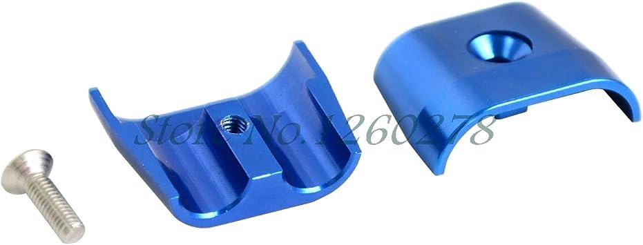 Color : Blue Copertura della Protezione del Cavo del Cavo dellacceleratore del Motociclo per Husqvarna Fe Te TC FC SM TXC 250 350 449 450 450 501 510 511 570 610 630