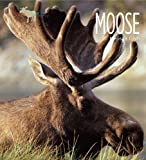img - for Moose (Living Wild (Hardcover)) book / textbook / text book