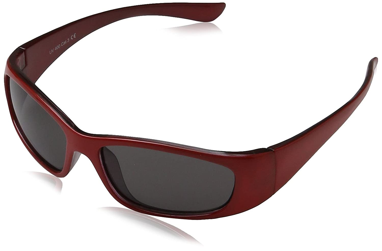 Dice Kinder Sonnenbrille White/Blue One size D03170-1