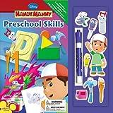 Preschool Skills, Marcy Kelman, 1423110307