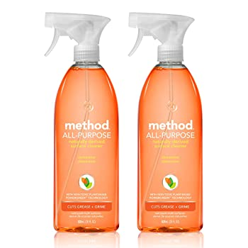 Method All Purpose Kitchen Cabinet Cleaner