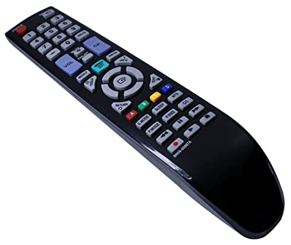 Nettech BN59-00997A Universal Replacement Remote Control for Samsung Smart  LED LCD Plasma TV