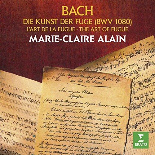 Bach: Die Kunst der Fuge (2CD)