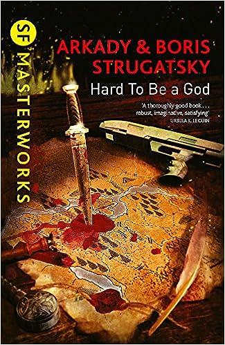 Descargar Con Mejortorrent Hard To Be A God Fariña PDF