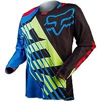 Men Outdoor Cycling Jersey Short-Sleeved T-Shirt Downhill Suit Sportswear