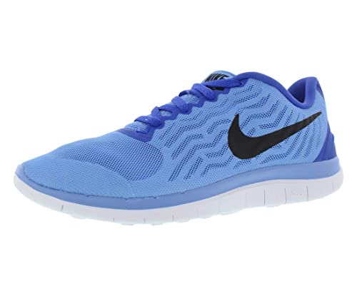 best loved a822b abf13 Nike Women's Free 4.0 Print Running Shoes
