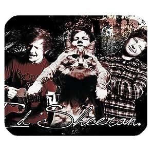 Custom Ed Sheeran Personalized Rectangle Mousepad SBY-702
