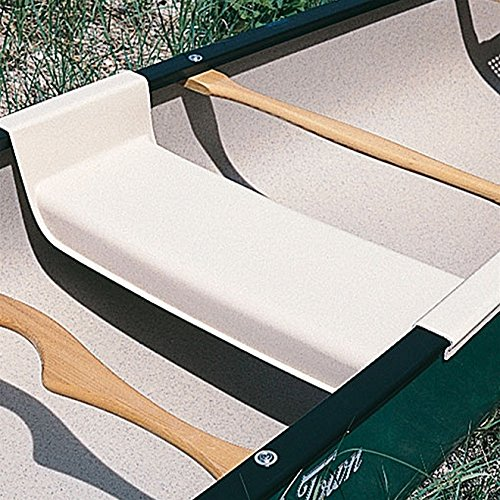 - Carlisle Old Town Snap-In Center Canoe Seat (Beige)