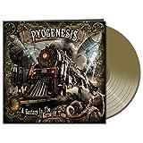 Pyogenesis: A Century in the Curse of Time (Lim.Gatefold Gold [Vinyl LP] [Vinyl LP] (Vinyl)