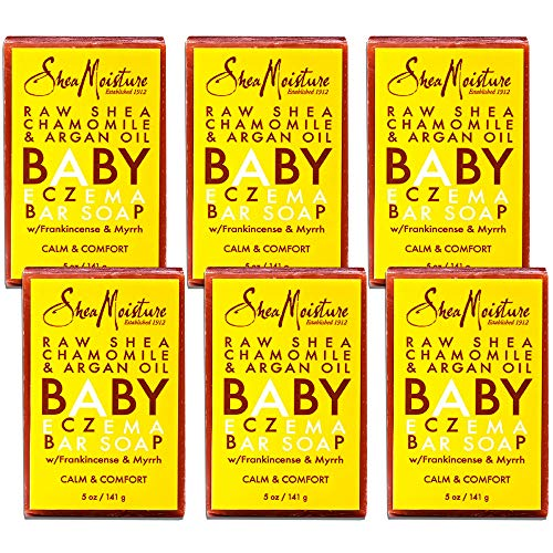Buy soap for baby with eczema