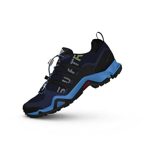 wholesale dealer 45fd0 ec2a2 adidas Terrex Swift R - Zapatillas para Hombre, Color Azul Marino Azul Gris,  Talla 50 2 3  Amazon.es  Zapatos y complementos