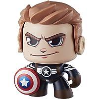 Mighty Muggs Captain AmericaFigür