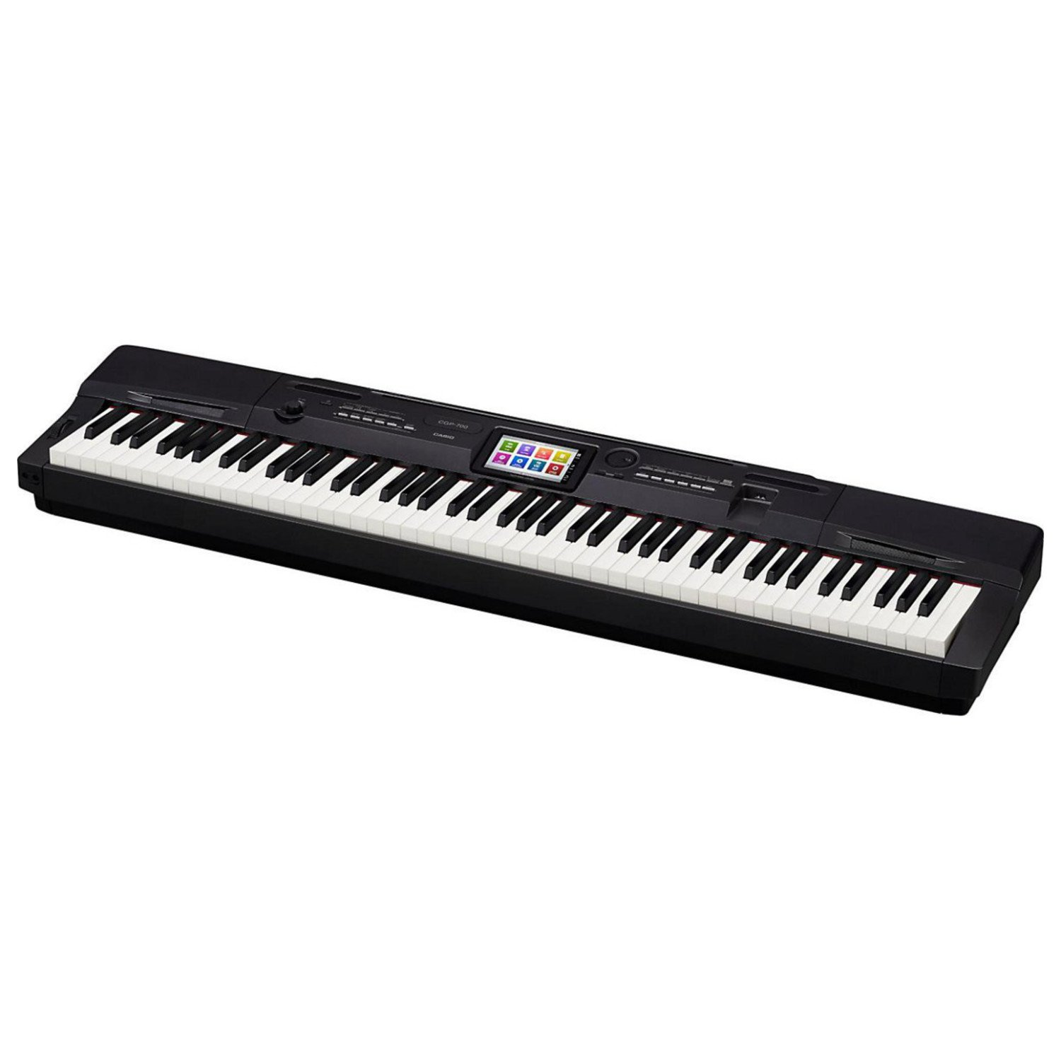 Casio CGP700BK Compact Grand Piano w/ Deluxe Bench and Sustain Pedal by Casio (Image #3)