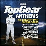 Top Gear Anthems
