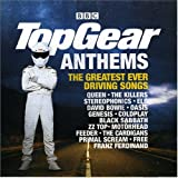 Top Gear Anthems