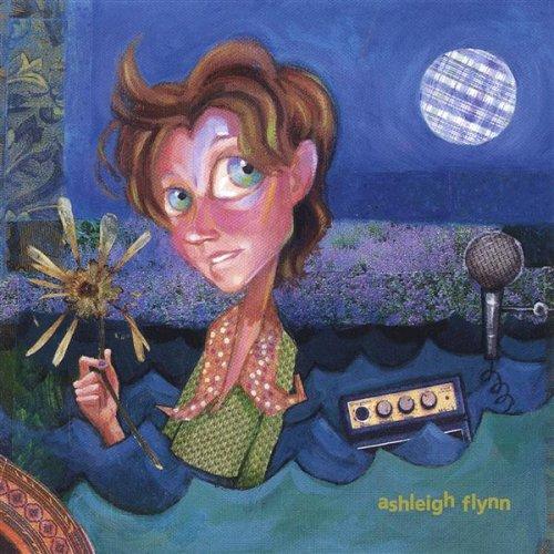Harvest Chop - Ashleigh Flynn