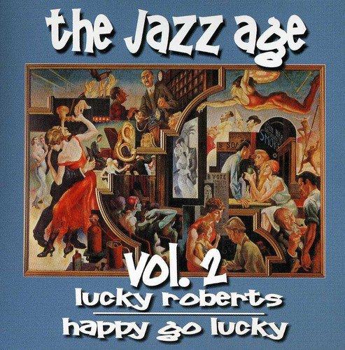 Jazz Age: Happy Go Lucky 2