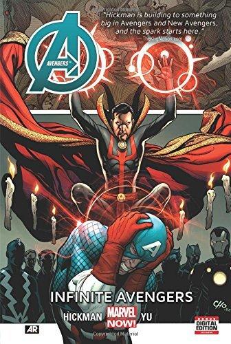 marvel legends infinite avengers - 5
