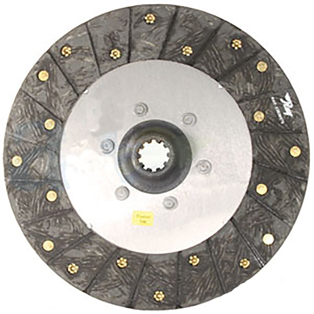 Amazon.com: K915827 New David Brown Clutch Disc 1200 1210 1212 1190 1290 1390 990 995 996 +: Industrial & Scientific