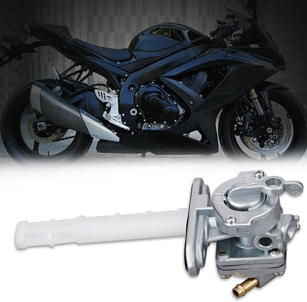 Motorcycle Fule Gas Tank Petcock Switch Valve for 600 GSX600F 750 GSX750F 98-06