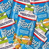 Amazon Special: The Right Stuff electrolyte drink additive - 6 10-pouch boxes of Lemon-Lime